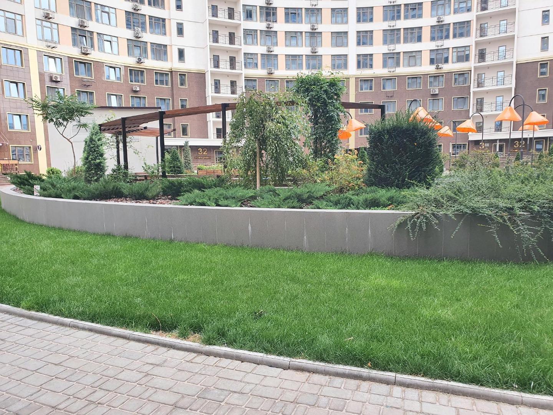 продажа однокомнатной квартиры номер A-154777 в Приморском районе, фото номер 12